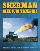 Sherman Medium Tank M4