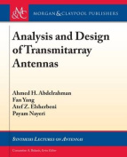 Analysis and Design of Transmitarray Antennas