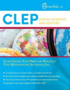 CLEP Social Sciences and History Study Guide