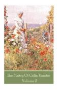 The Poetry of Celia Thaxter - Volume II