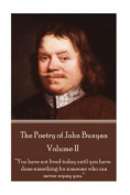 John Bunyan - The Poetry of John Bunyan - Volume II