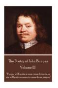 John Bunyan - The Poetry of John Bunyan - Volume III