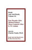 Death and Anti-Death, Volume 14