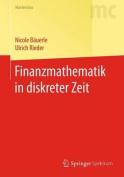 Finanzmathematik in Diskreter Zeit  [GER]