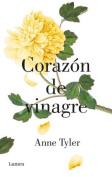 Corazon de Vinagre/ Vinegar Girl [Spanish]