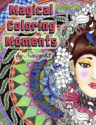Magical Coloring Moments
