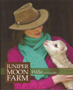 Juniper Moon Farm Willa Pattern Book by Susan Gibbs - JMF3