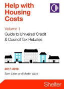 Help With Housing Costs Volume 1