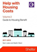 Help With Housing Costs Volume 2