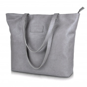 Tote Handbags,Purse and Handbags,Shoulder Bag,Sunny Snowy PU Leather Totes for Women