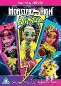 Monster High: Electrified [Regions 2,4,5]