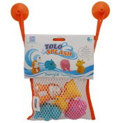 "Tolo 7350405 ""Jungle"" Bath Squirter"