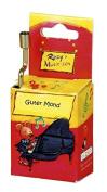 """Fridolin 150380cm Guter Mond"""" Rizz's Music Box"""