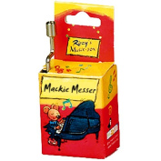 "Fridolin 150440cm Mackie Messer"" Rizz's Music Box"