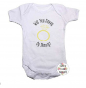 WILL YOU MARRY MY MUMMY Baby Grow/Vest Baby Shower Gift Valentines Engaged Marry Me Propose