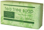 4X 200G Tea Tree Soap by Christina May