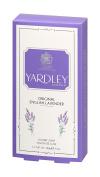 Yardley London English Soap, Lavender 100 g - Pack of 3