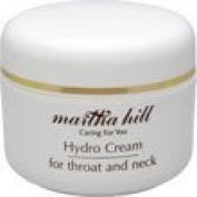 Martha Hill - Hydro Cream for Throat & Neck 50ml by Martha Hill