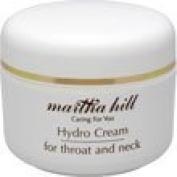 Martha Hill - Hydro Cream for Throat & Neck 50ml by Martha Hill