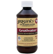 Groganics Grotivator Growth Moisturising Lotion 235 ml