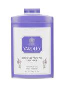 Yardley London English Talc, Lavender 200 g