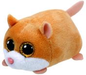Ty Beanie Babies 42217 Teeny Tys Peewee the Hamster