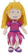 "Theo Klein 13020cm Princess Coralie"" Rag Doll"