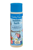Childs Farm Raspberry Bubble Bath 250 ml - Pack of 6