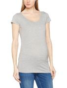 New Look Maternity Women's Basic T-Shirt