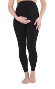HERZMUTTER Women's Maternity Leggings black black