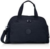 Kipling - CAMAMA - Babybag with changing mat - Dazz True Blue -