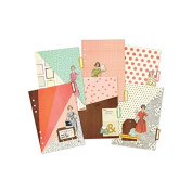 The Reset Girl Dividers, Multi-Colour