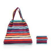 Reisenthel Messenger Bag, artist stripes (multi-coloured) - AR
