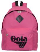 Gola Women's Cross-Body Bag HOT PINK/BLACK