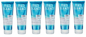 Tigi Professional Bed Head Recovery Conditioner Hair Pack of Six (6 x 200 ml) ...