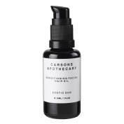 Carsons Apothecary Conditioning Beard Oil - Exotic Oud