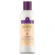 Aussie Miracle Shine Conditioner 400ml