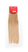 46cm Premium Indian Remy Angel 100% Human Hair Extension Weave 113g #S9