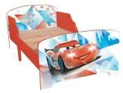 Cars : Children Bed - Kids Bedroom Furniture