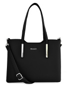 F & Co - Paris Women's Top-Handle Bag