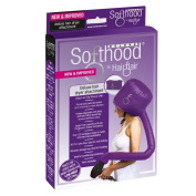 Genuine Patented Deluxe Softhood Hair Dryer Attachment
