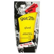 Schwarzkopf got2b Glued Spiking Glue 150ml Case of 6