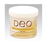 Deo Soft Wax 425g by Hara Beauty