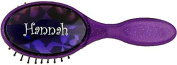 Girls/Womens Hairbrush: Hannah