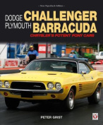 Dodge Challenger & Plymouth Barracuda