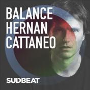 Balance Presents Sudbeat [Digipak]
