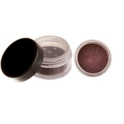 Mineralshack mineral eye shadow SINISTER RED 2g EXTRA LARGE JAR