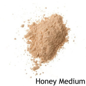 Mineralshack 6 Gramme Refill Bag HONEY MEDIUM foundation