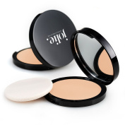 Dual-Activ Pressed Powder Foundation