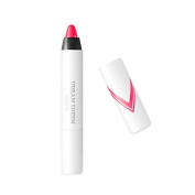 KIKO MIANO Urban Sheen Lip Gloss No. 05 Dainty Tulip 1.5g with Wet Effect for Radiant Lips